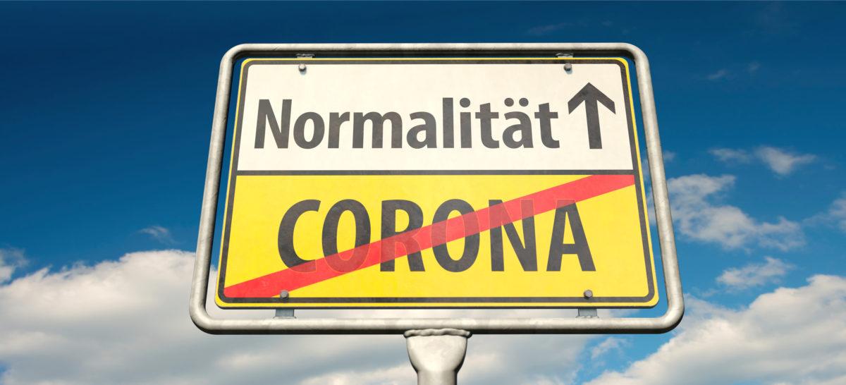 Coronavirus: Bundesrat verlängert Massnahmen um eine Woche und beschliesst etappenweise Lockerung