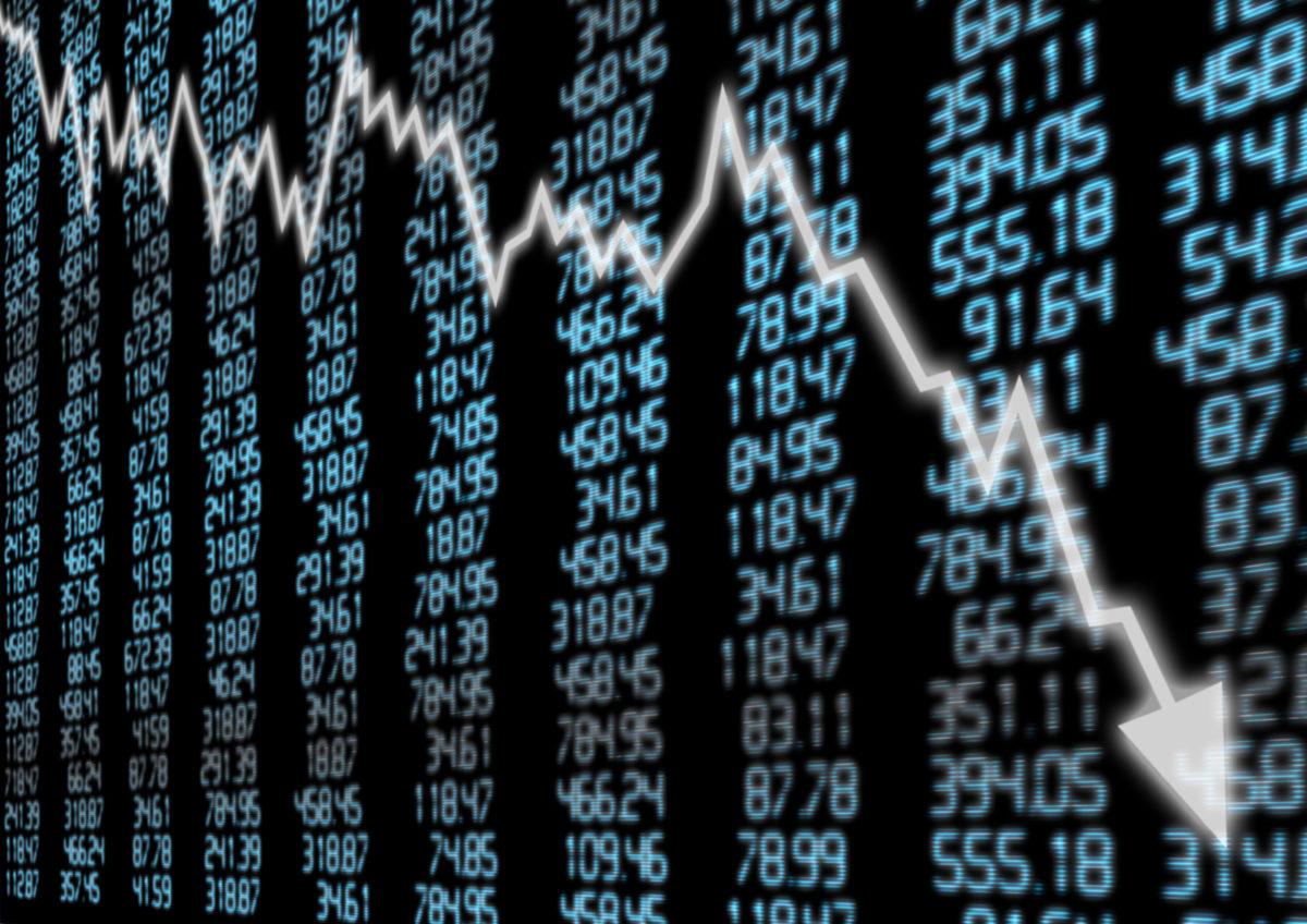 Absturz an der Börse – wie geht es weiter?