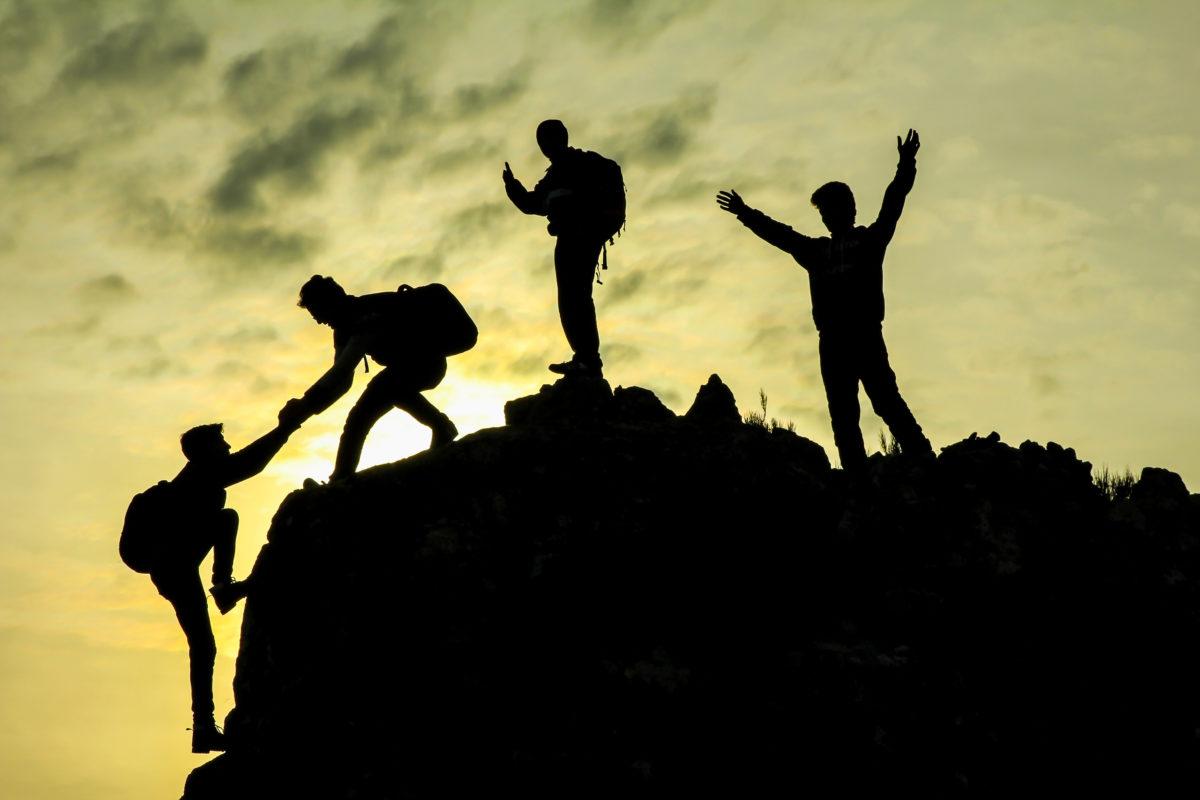 Zwischen Prozess und Freiraum: Herausforderung Personalführung