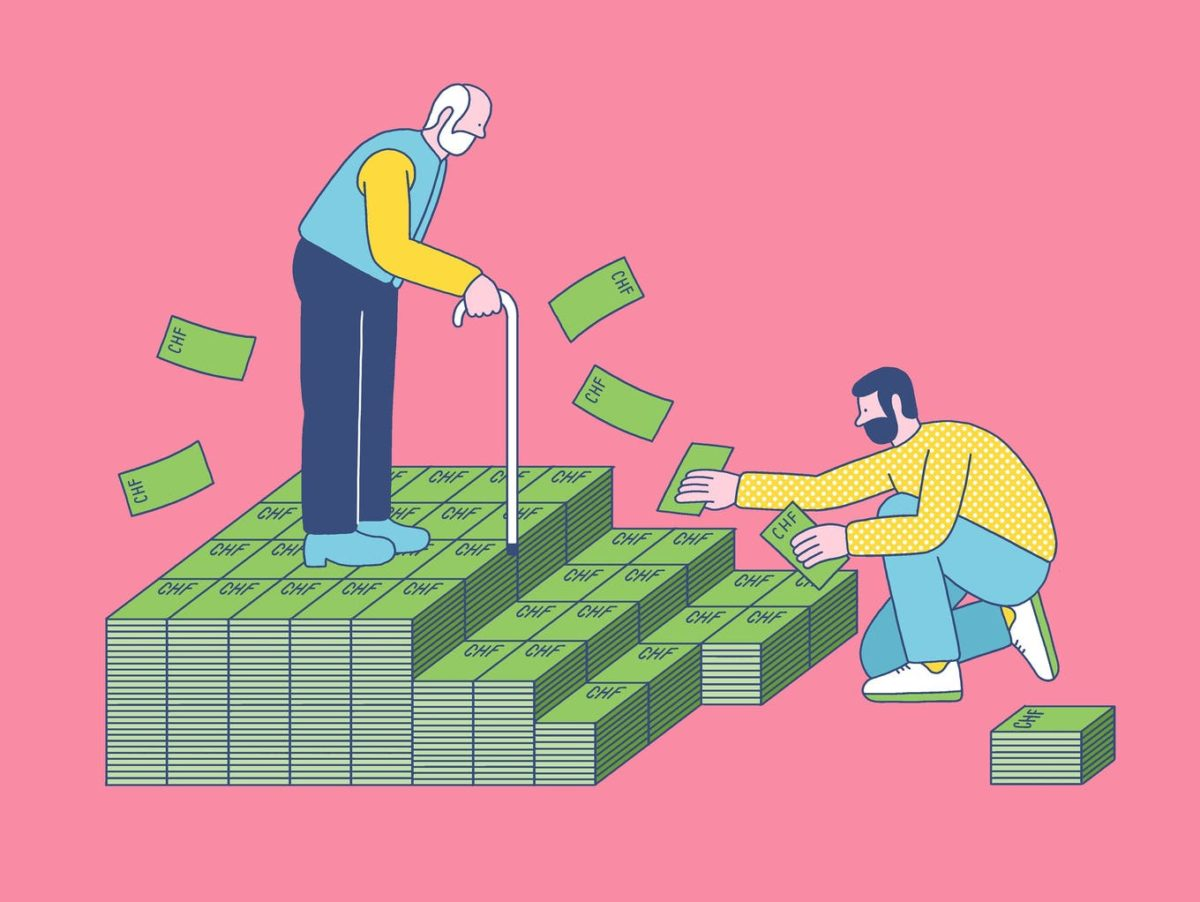 Neun Tipps für die Planung der Pensionierung