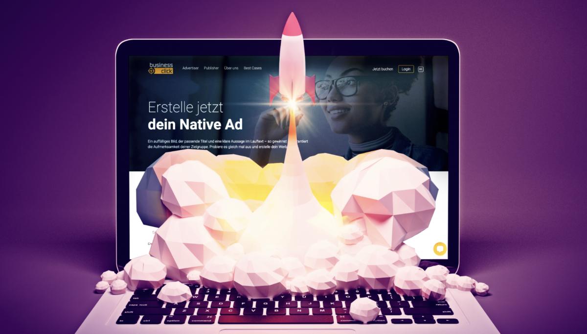 Audienzz lanciert programmatischen Native Ad Manager