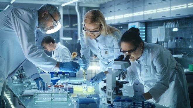 Bundesrat will Zugang zu europäischen Forschungsprogrammen sichern
