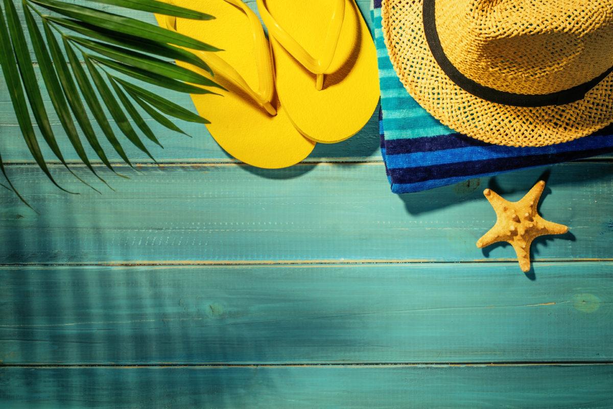 Ferien trotz Corona