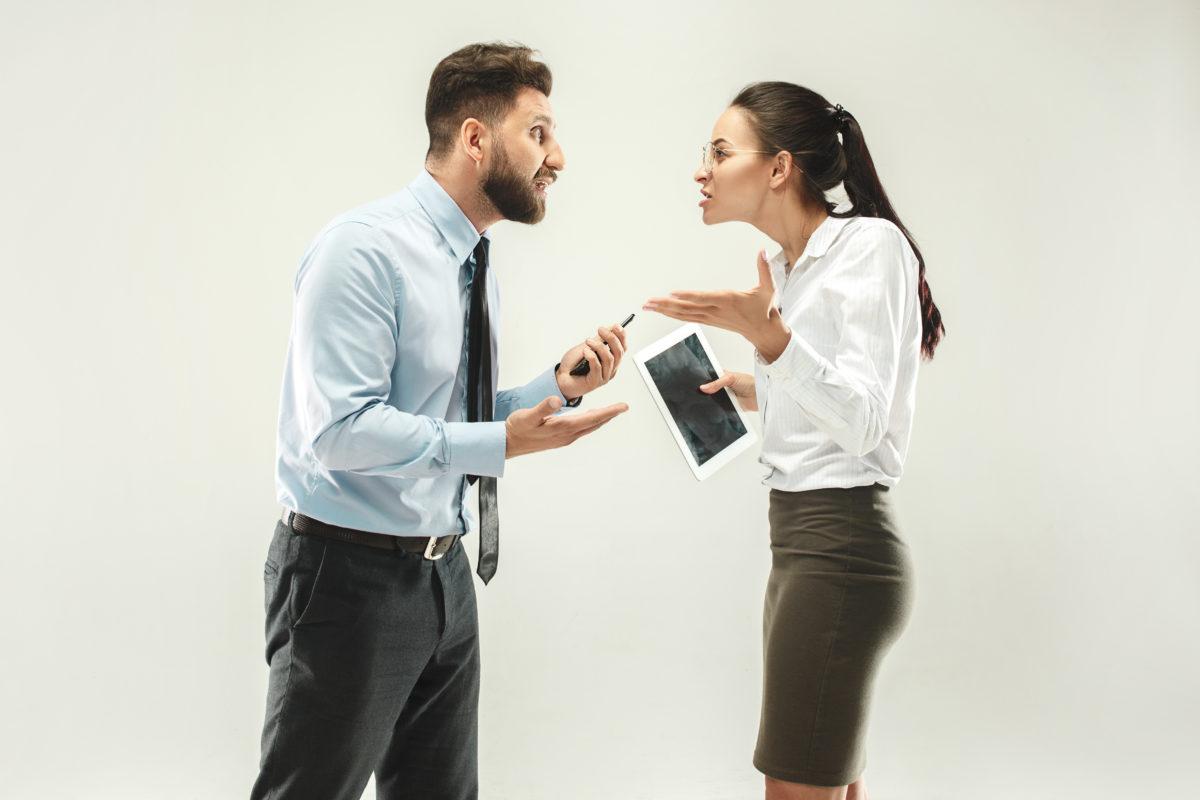 Professionelles Konfliktmanagement