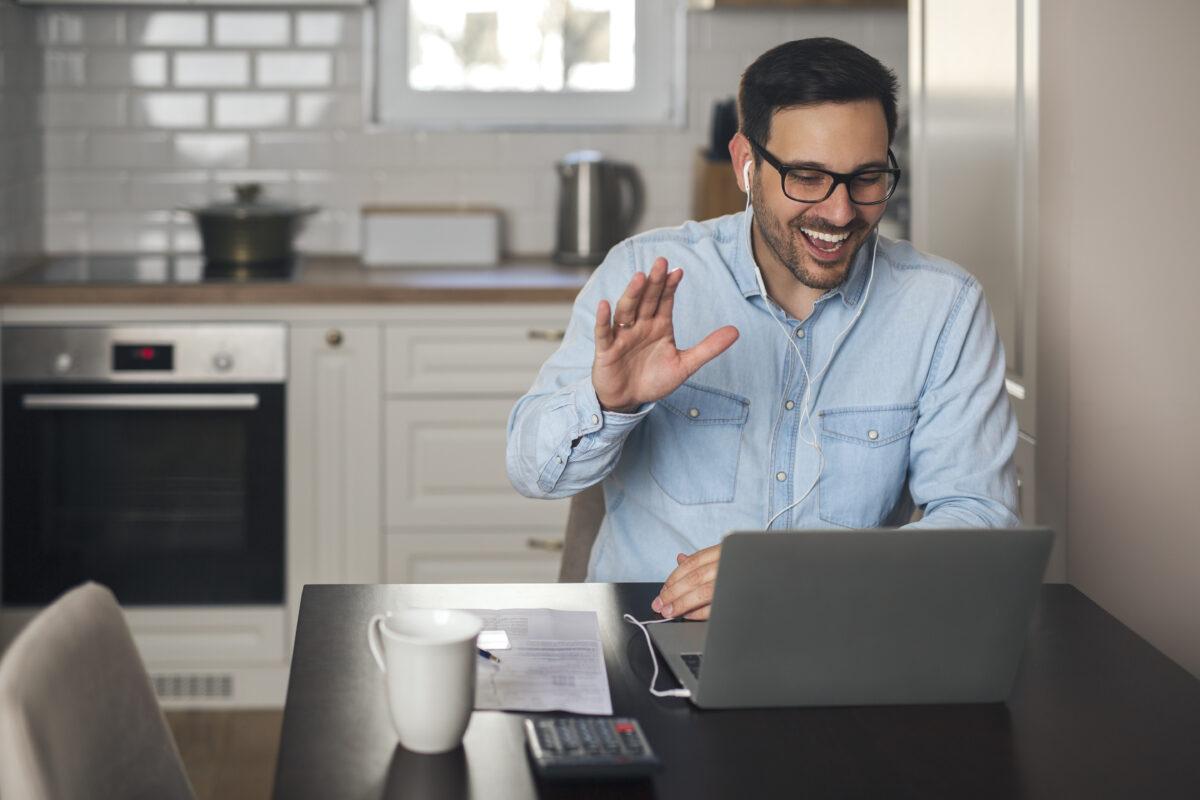 Neue Flexibilität am Arbeitsplatz
