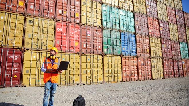 Konstruktiver Austausch mit Bundesrat Parmelin zur Exportwirtschaftskrise