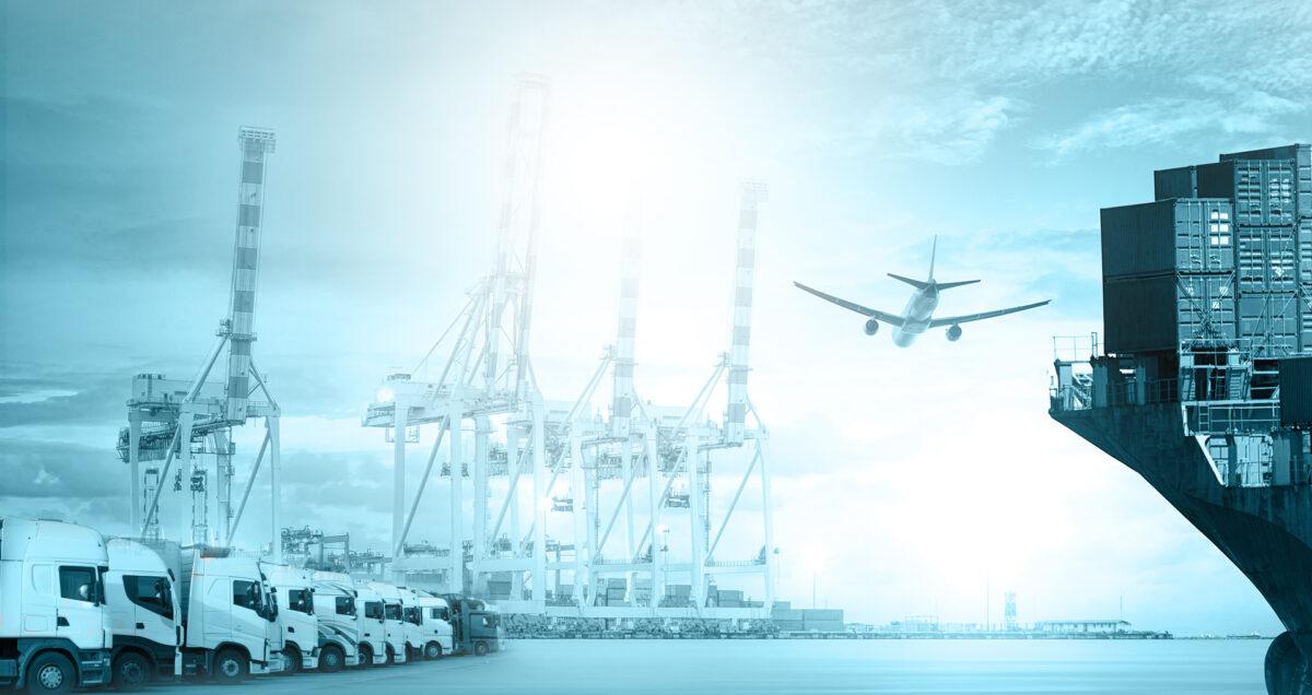 «4PL-Dienstleistungen bieten auch KMU einen Mehrwert»