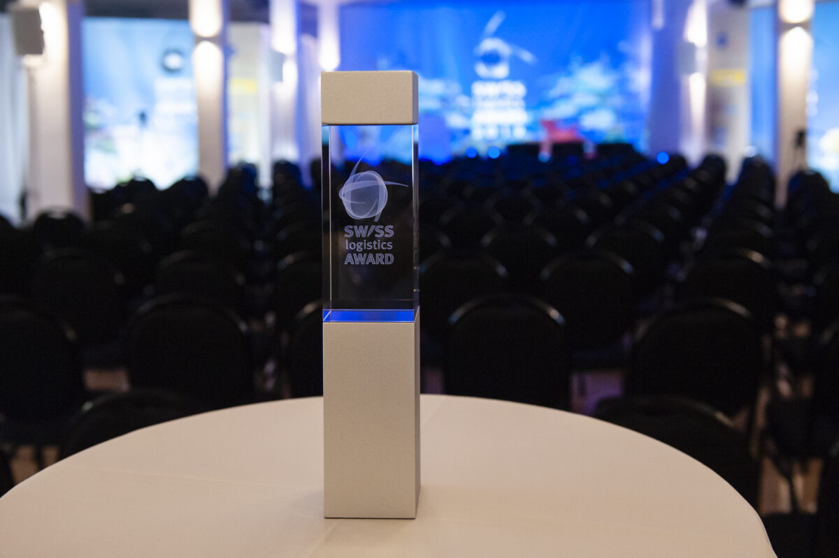 25. Swiss Logistics Award: Das sind die Nominierten