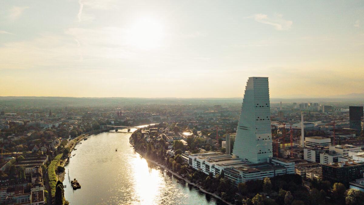 Die Schweiz bleibt Innovations-Weltmeisterin