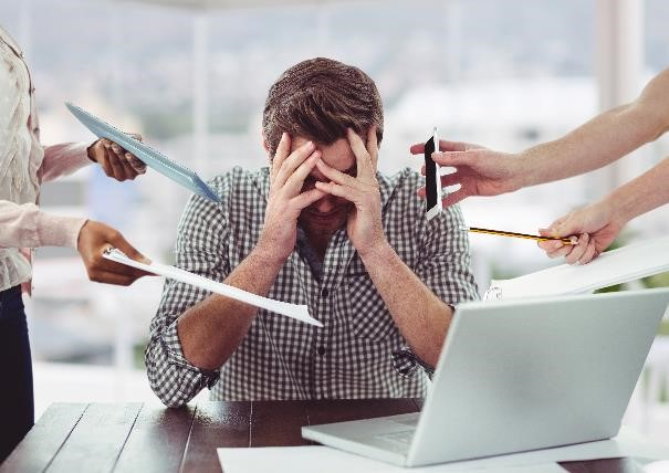 Stressprävention- & Bewältigung für Mitarbeiter