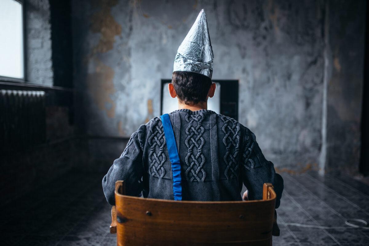 Was wir von Verschwörungstheorien lernen können