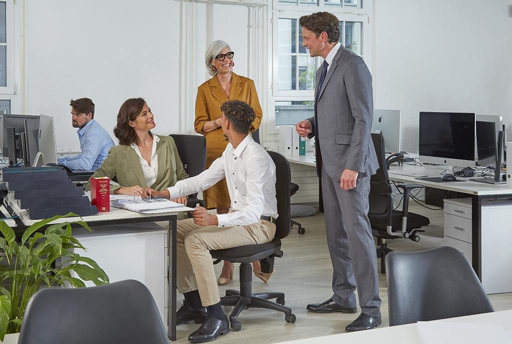 Neue Richtlinien für KMU
