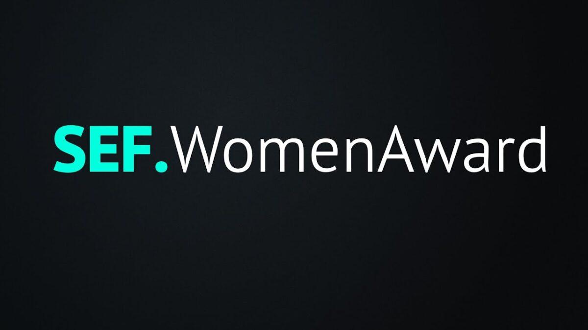 Der Wirtschaftspreis der Frauen