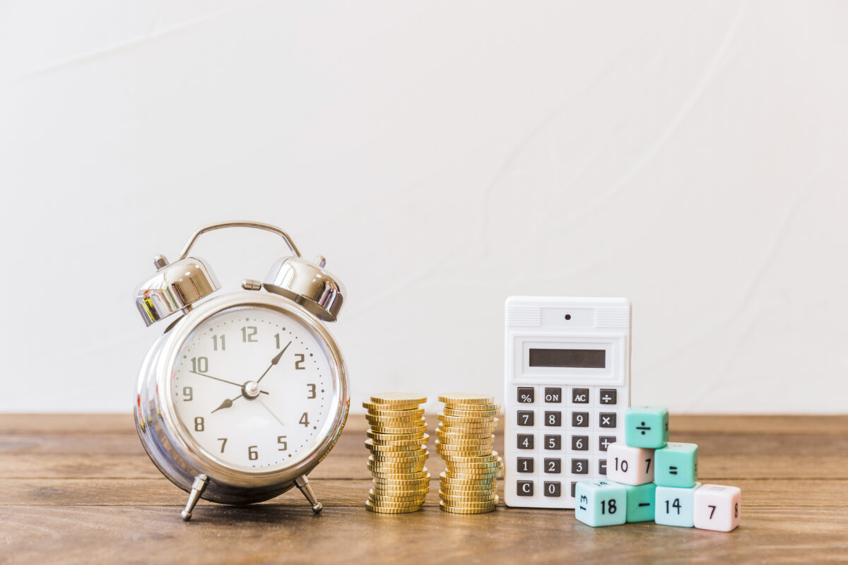 Zeitmanagement – effizienter Arbeiten