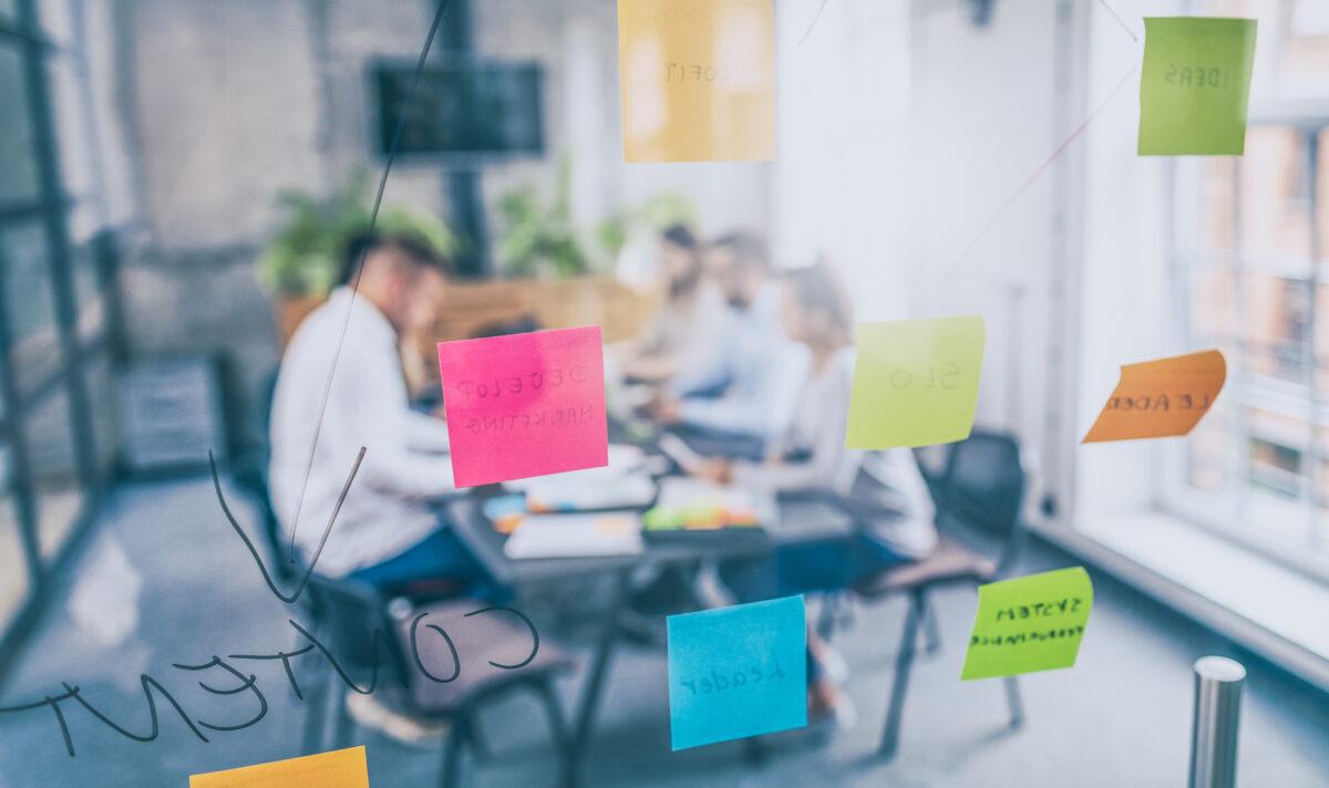 Workshop-basiertes Marketing: Fluch oder Segen?