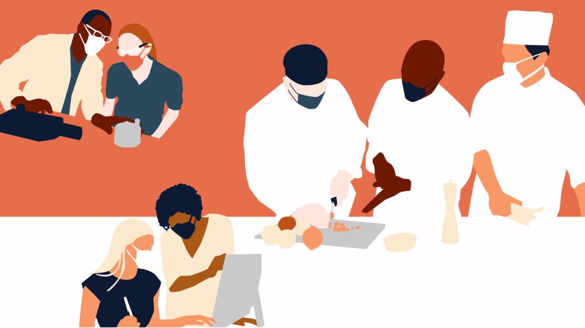 Berufsbildung: Eine Lehre machen – und dann?