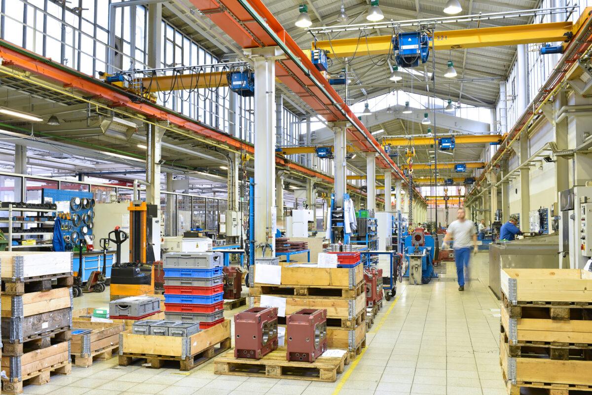 Die GSoA-Initiative macht KMU plötzlich zu Kriegsmaterialproduzenten