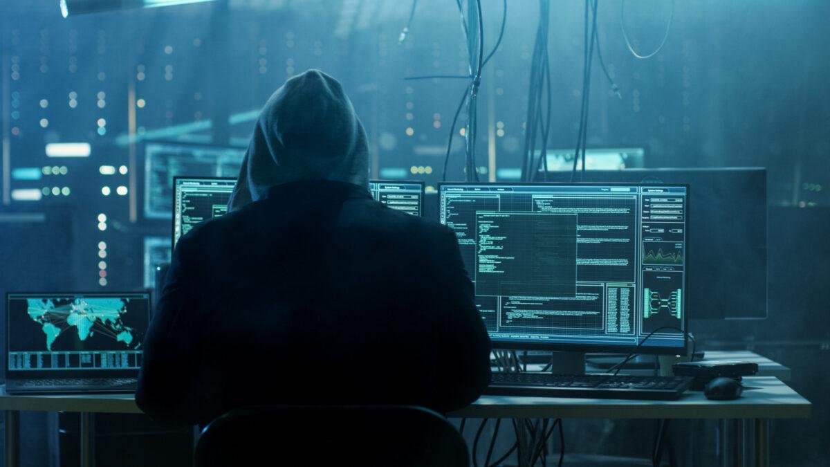 Cyberkriminalität: Wie gefährlich ist das Netz?