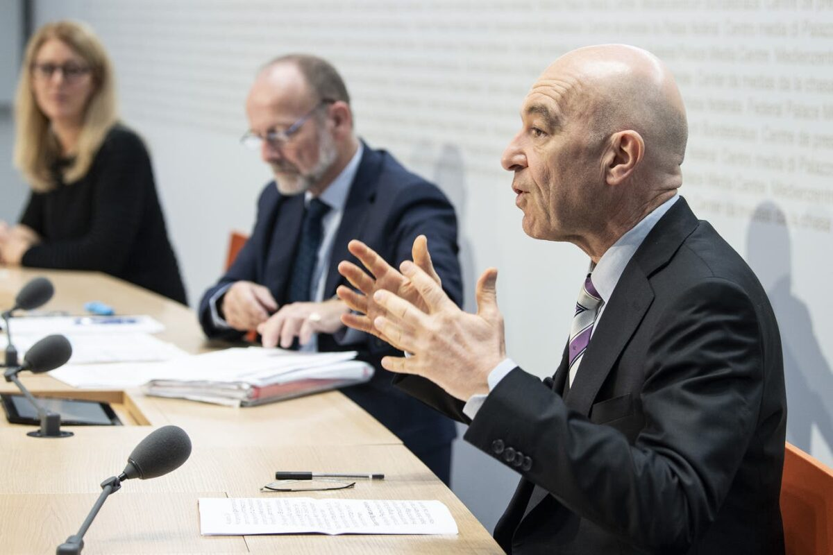 Konzerninitiative: Nicht alle Argumente der Befürworter halten einer Überprüfung stand