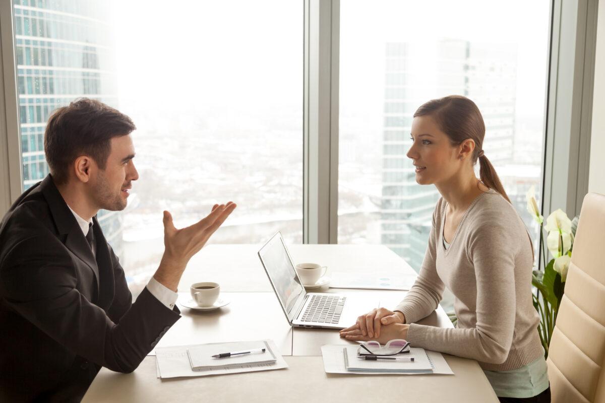 Mitarbeitergespräche wertvoll führen