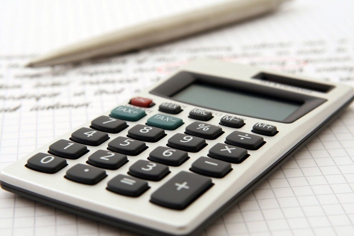 Wichtige Steueränderungen im Jahr 2021