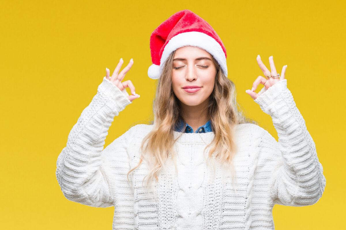 Jahresabschluss: Ohne Stress ins neue Jahr!