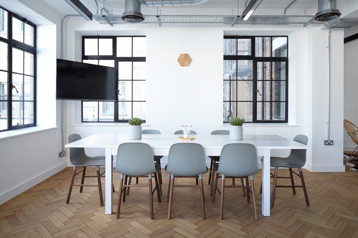Trotz Homeoffice: Büroflächen reduzieren lohnt sich kaum