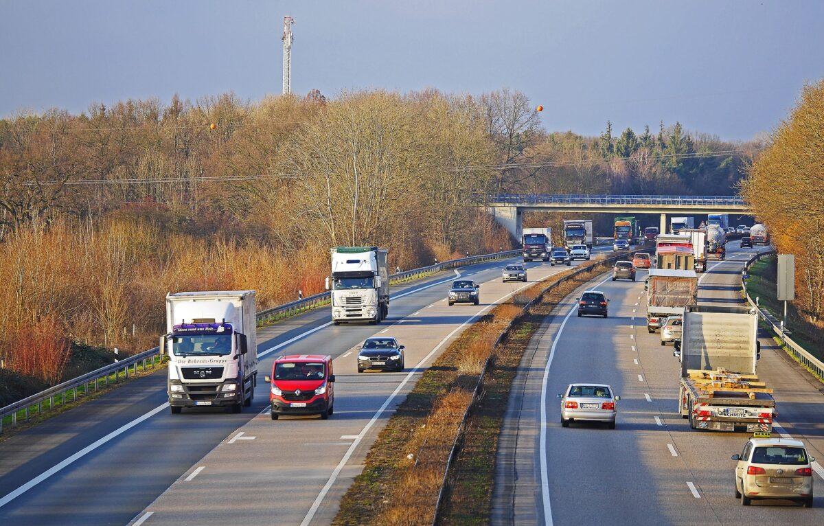 Nutzfahrzeugmarkt Schweiz mit deutlichem Rückgang