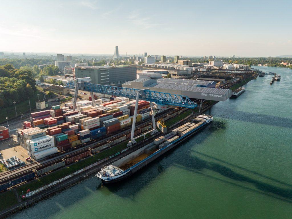 KMU-Exportperspektiven: Zuversichtlicher Ausblick