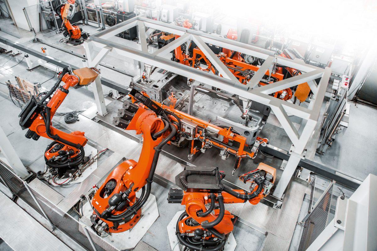 Wenn Roboter Tricks lernen und beim Klimaschutz helfen