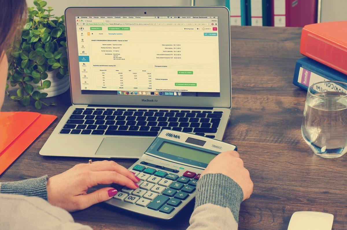 So optimieren Sie Ihre Steuerrechnung im Home-Office