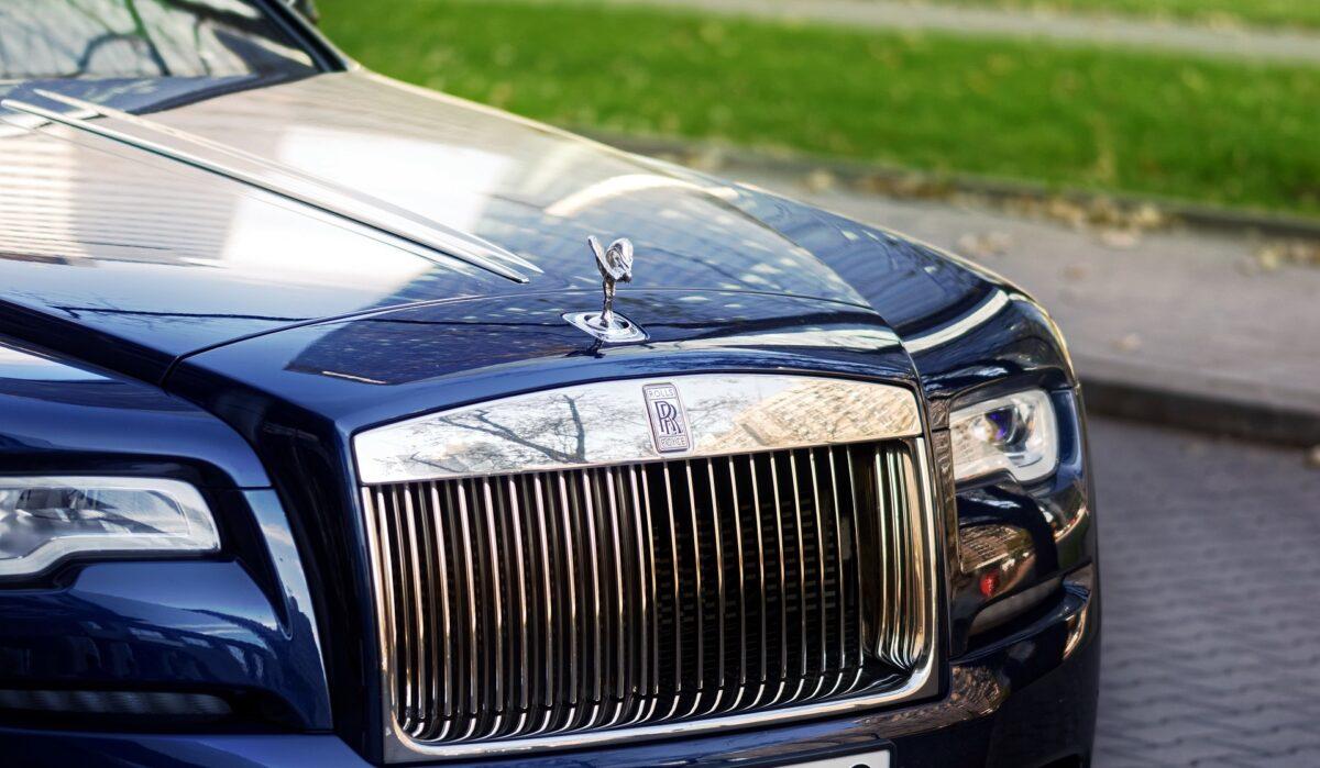 In der Limousinenbranche kämpfen viele Anbieter ums Überleben