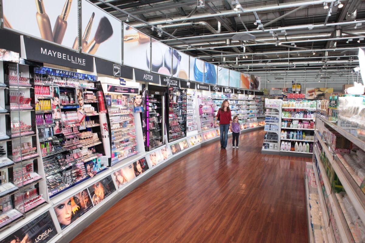 Detailhandel Schweiz: Ausserordentliches Plus im Coronajahr