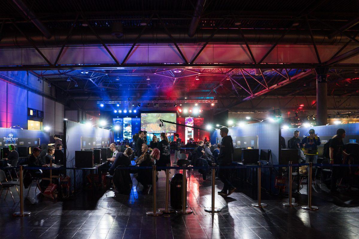 Online-Gaming-Skills ergänzen den Lebenslauf