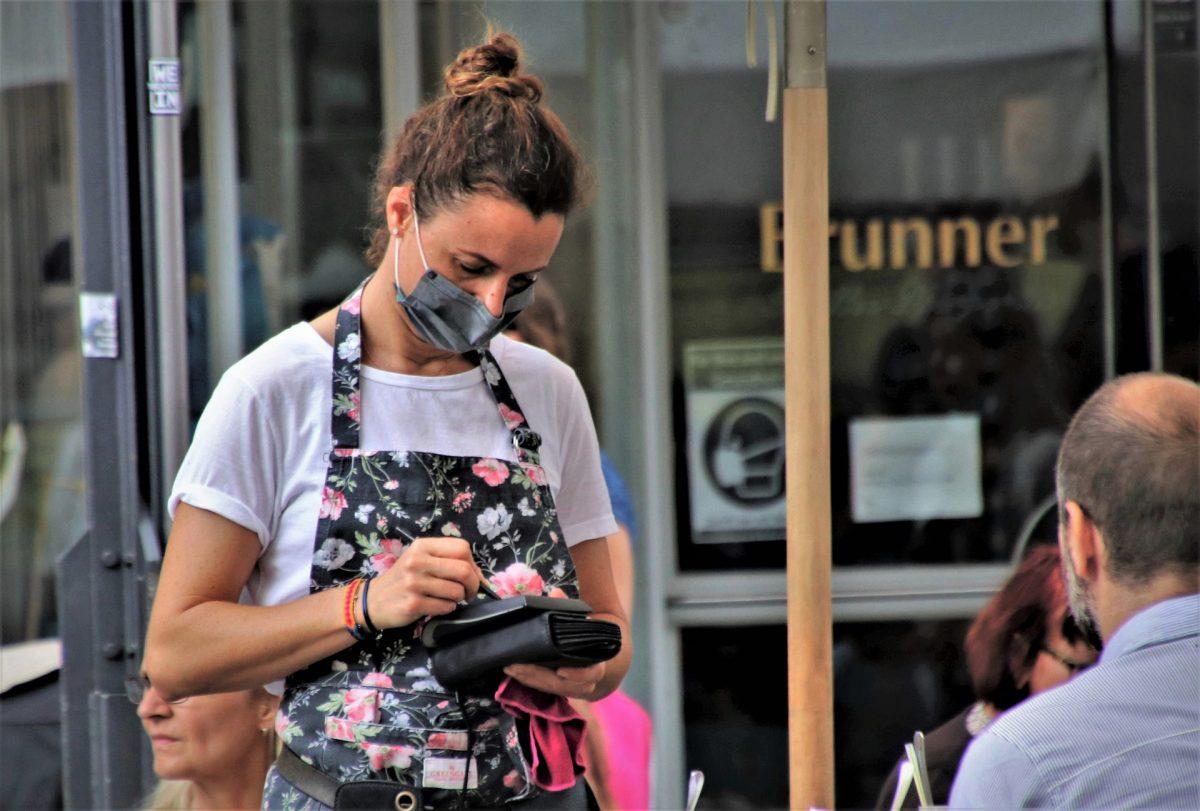 Covid-19-Massnahmen: Über 8 Prozent der Beschäftigten können nicht arbeiten