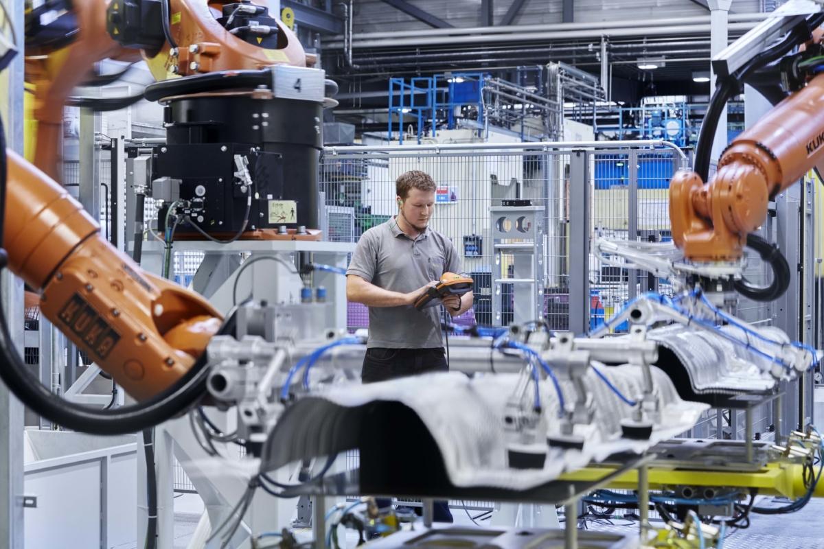Schweizer Autozulieferer haben die Krise noch nicht überwunden