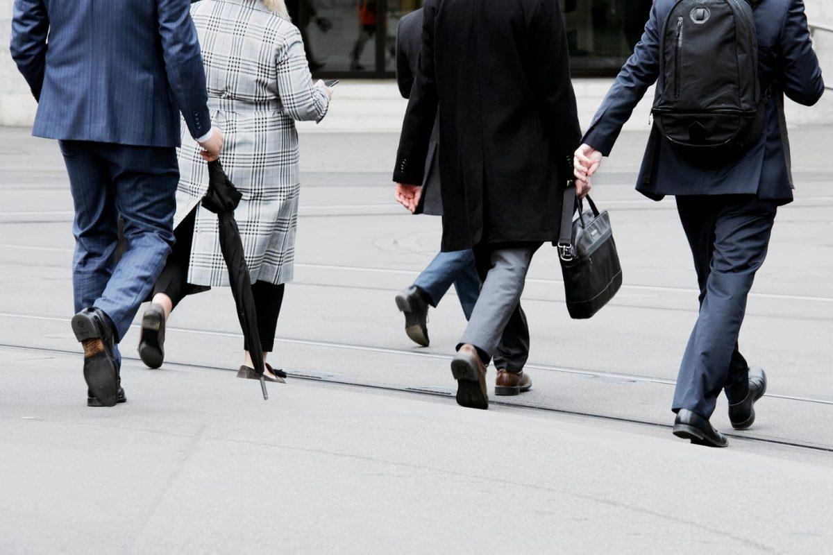 Die Zeit der uniformen, grauhaarigen Verwaltungsräte ist vorbei