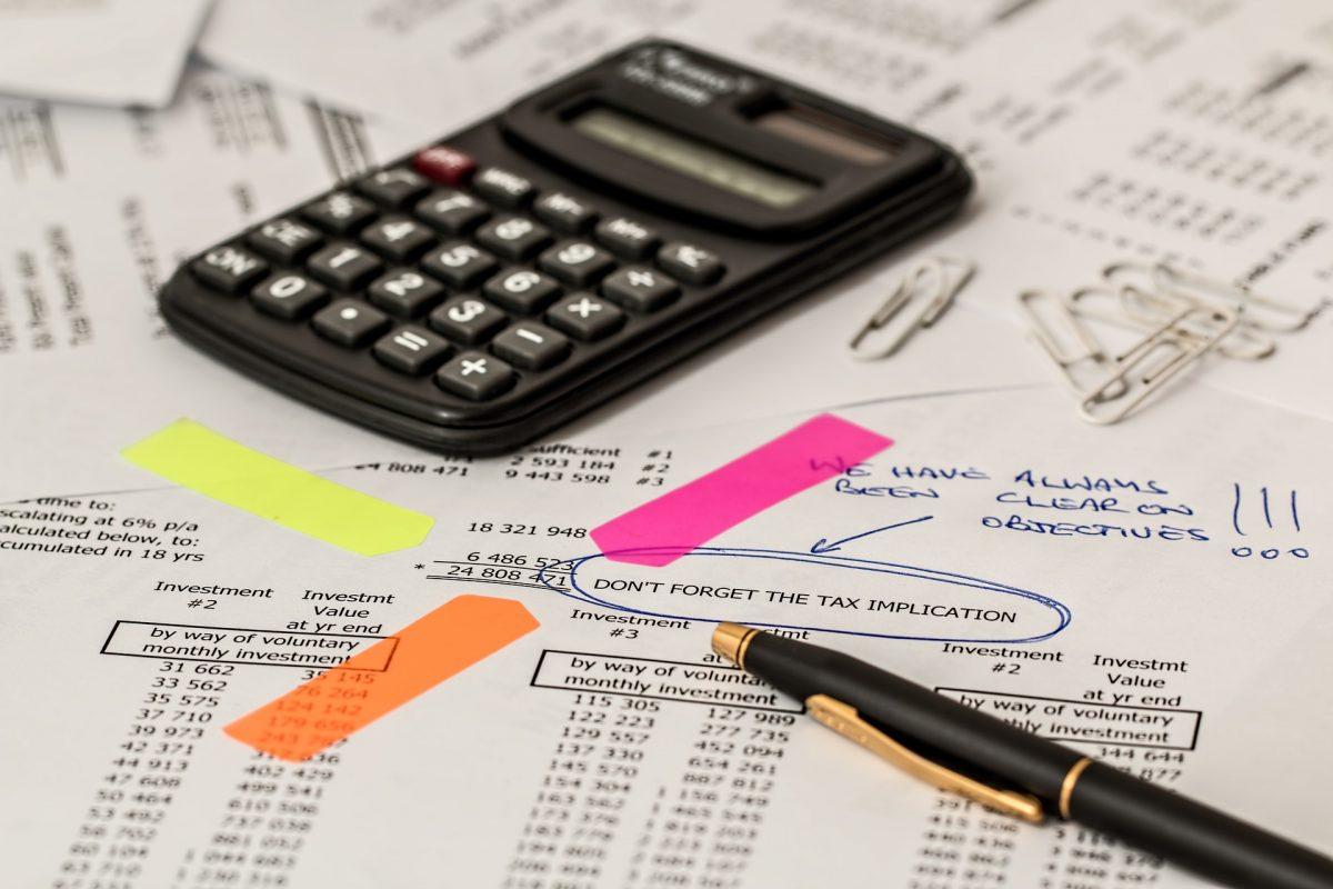 Steuererklärung 2020: Mit diesen 15 Abzügen lassen sich Steuern sparen