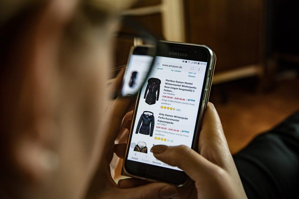 E-Commerce: Fast 30 Prozent Wachstum