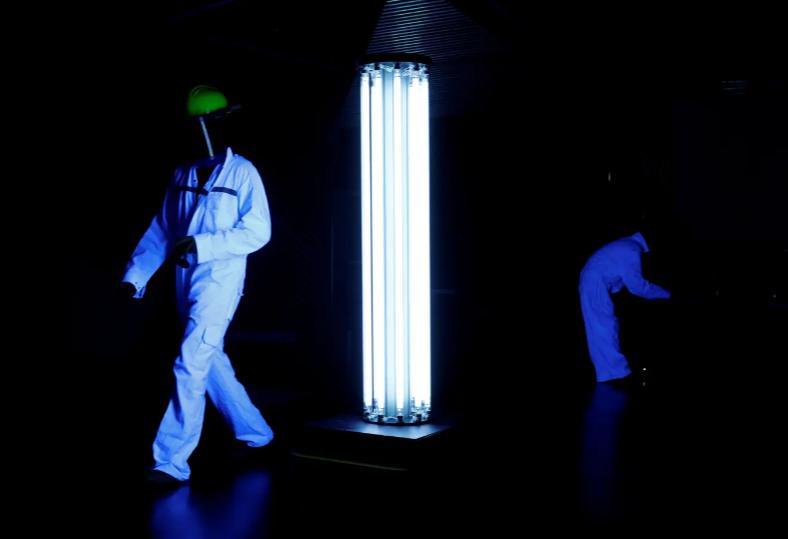 Was Luftfilter und UV-Licht wirklich bringen