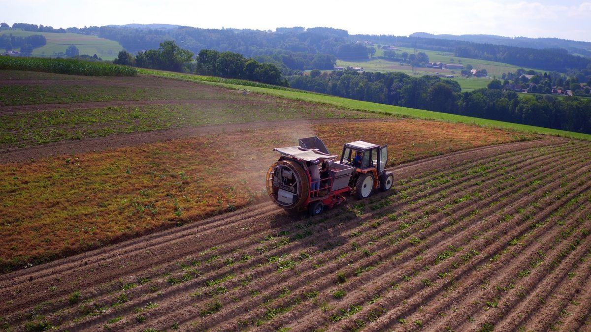 Agrarinitiativen mit einschneidenden Folgen für viele KMU