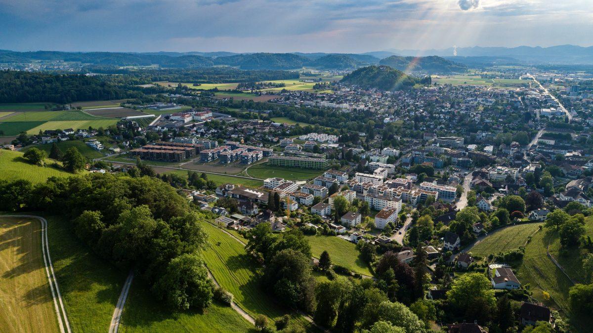 FDI-Vertrauensindex 2021: Investoren bleiben der Schweiz treu