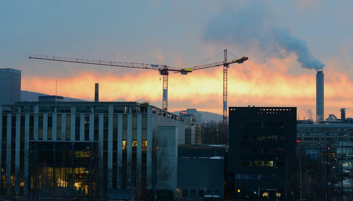 Wie wächst Zürichs Wirtschaft?