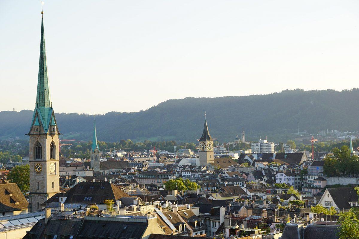 Zürich: 816 Millionen Franken Härtefallgelder ausbezahlt