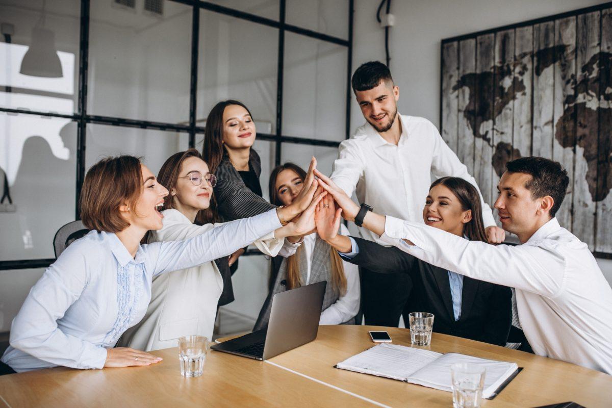 So floriert Ihr Unternehmen dank persönlichen Erfolgen der Mitarbeitenden