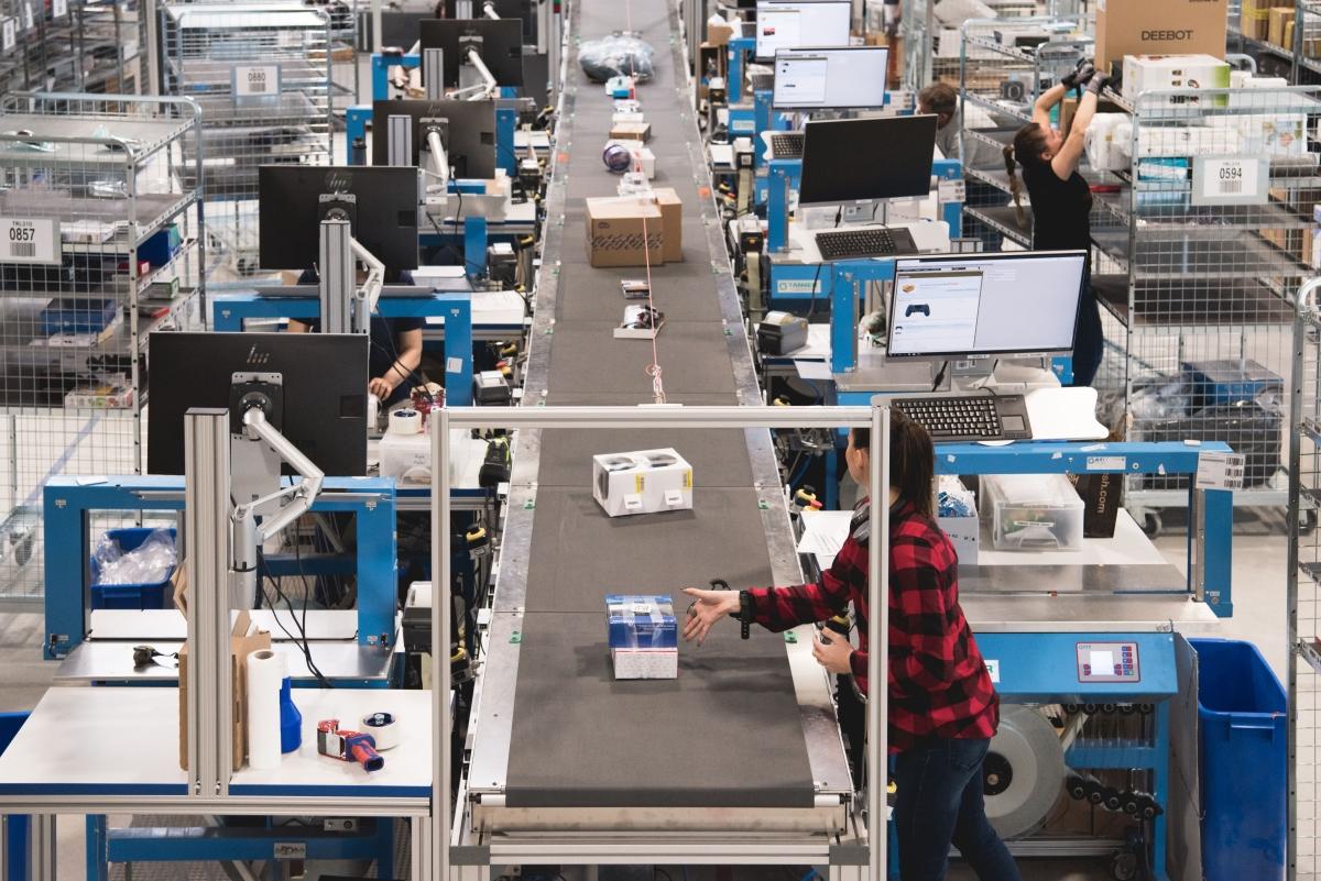 Keine Angst vor Amazon: In welche Länder die Gründer von Digitec Galaxus 20 Jahre nach dem Start expandieren wollen