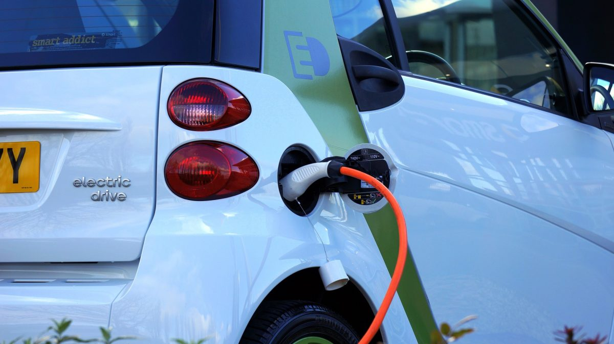 Klimaneutralität eröffnet Chancen für Automobilzulieferer