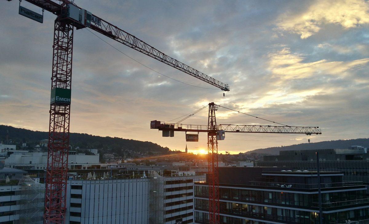 Kanton Zürich: Entspannung auf dem Arbeitsmarkt setzt sich fort