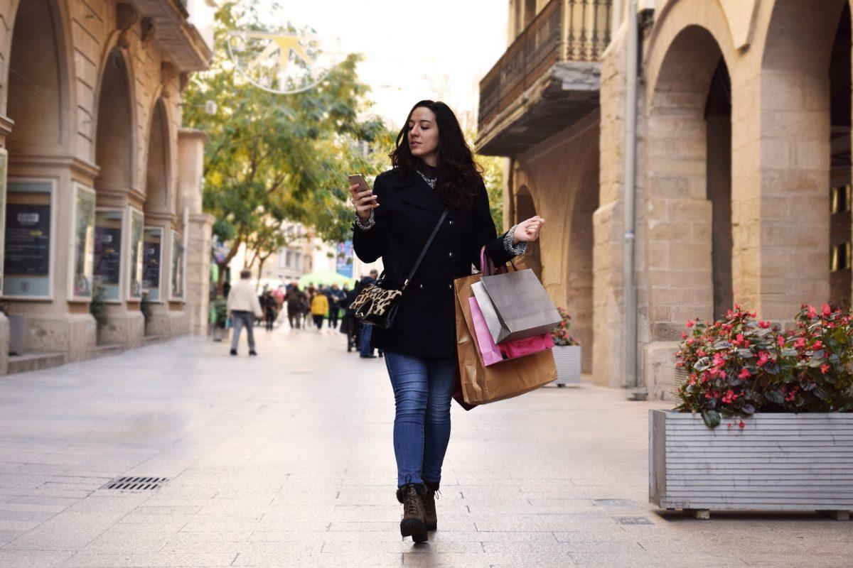 Konsumentenstimmung zurück auf Vorkrisenniveau