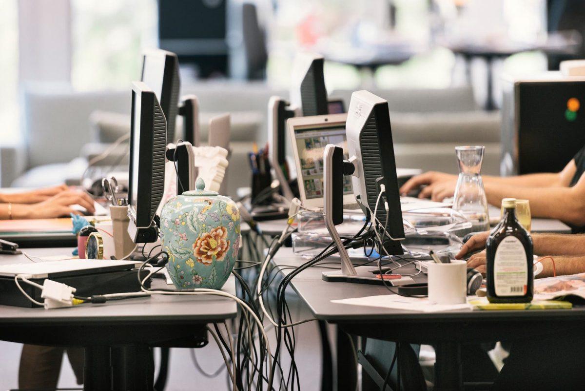 Auf Home-Office verzichten will niemand mehr. Warum Corona trotzdem nicht das Ende des Büros bedeutet